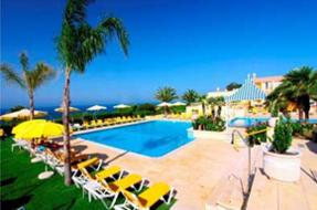 Hotel Baía Cristal Beach & Spa Resort ****
