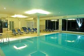 Hotel Dorisol Estrelícia